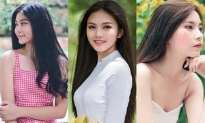 'Cuộc chiến ngầm' của những nữ sinh hot nhất Miss Teen 2017