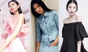 4 trùng hợp thú vị về kết quả của Vietnam's Next Top Model 2017