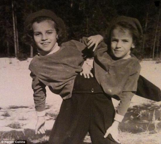 Tuổi thơ của họ từng bị đánh cắp bởi sự ích kỷ của người lớn và cái ác mượn danh nghĩa y học