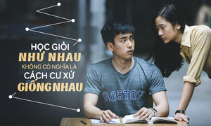 5 lý do khiến phim về thiên tài 'quay cóp' gây bão khắp châu Á