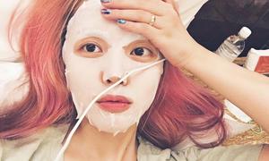 Lý do 'người người nhà nhà' đều nghiện đắp mặt nạ giấy làm đẹp
