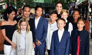 Pax Thiên - từ cậu bé người Việt bị bỏ rơi đến chàng trai 14 tuổi 'quyền lực' ở Hollywood