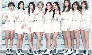 Girlgroup nào có dàn thành viên chân 'đẹp đều' nhất?