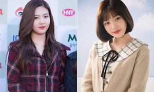 6 nữ idol dù để tóc ngắn hay dài đều khiến fan mê mẩn