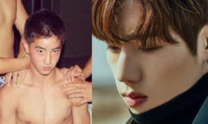 Mark (GOT7) từng được JYP săn lùng chỉ sau vài lần post ảnh