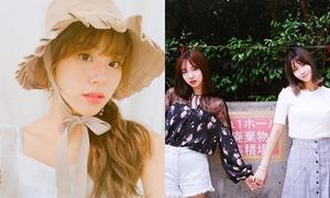 Sao Hàn 17/9: Na Yeon nắm tay Momo tình cảm, Chae Young đổi style 'bánh bèo'