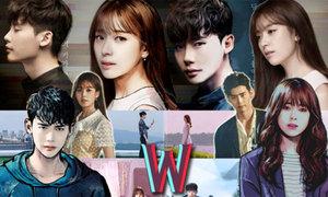 Quiz: Bạn có nhớ các chi tiết phim 'W - Two Worlds'