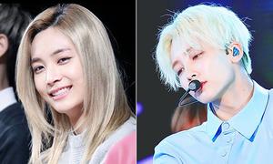 10 mỹ nam Hàn có quyết định sáng suốt khi cắt phăng tóc dài