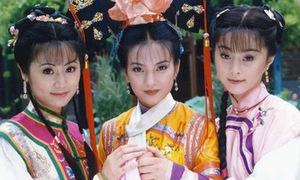 Sao 'Hoàn Châu Cách Cách' sau 20 năm: Ba người đẹp có cuộc sống như mơ