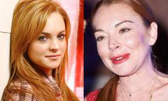 'Công chúa Disney' Lindsay Lohan: Từ đỉnh cao lao xuống vực thẳm vì nghiện ngập, chơi bời