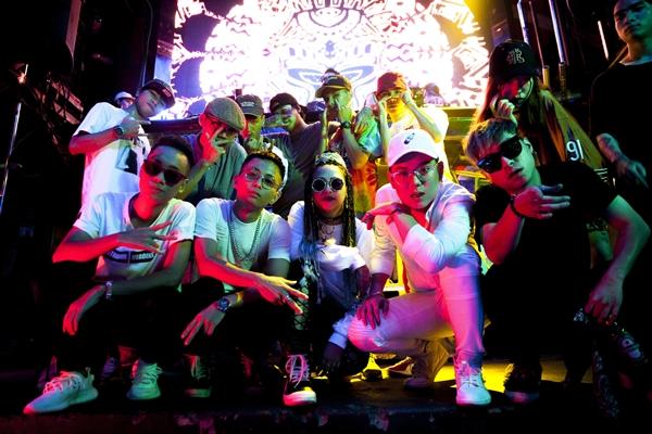 kimmese-quy-bung-noc-voi-hoi-ban-than-underground-trong-mv-hip-hop-1