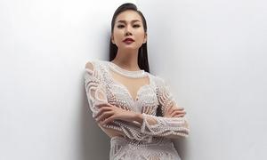 Thanh Hằng tự tin làm đạo diễn show thời trang ở phố đi bộ
