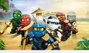 Tưng bừng tặng 4 cặp vé phim 'The Lego Ninjago'