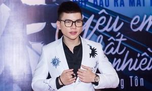Hoàng Tôn 'come back' hoành tráng với MV rất hợp để 'cua gái'