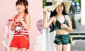Các 'chân dài' nhí xứ Hàn đang bị 'gợi cảm hóa' như thế nào?