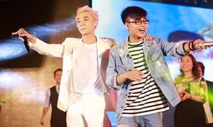 Em trai tiết lộ cách Sơn Tùng M-TP tạo ra bản hit triệu view đầu tay