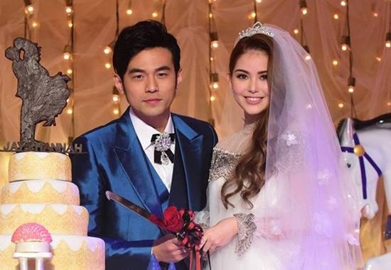 Châu Kiệt Luân - Côn Lăng: Cặp đôi đẹp của làng giải trí Hoa ngữ