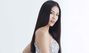 Nguyễn Thị Loan úp mở đại diện Việt Nam thi Hoa hậu Hoàn vũ Quốc tế 2017
