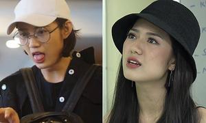 Chiêu ăn mặc của Trang Cherry trong phim để khán giả 'muốn quên cũng không được'