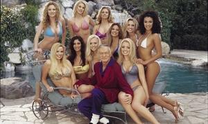 Bí mật về ông trùm 'Playboy' và cuộc sống vương giả bên các chân dài đến tận cuối đời