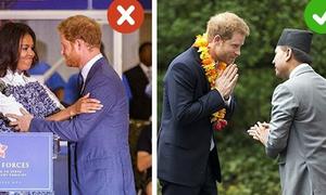 Khám phá 11 bí mật về đời sống Hoàng gia Anh