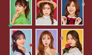 Phong cách trang điểm đặc trưng của loạt girl group đình đám xứ Hàn