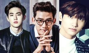 9 nam thần tượng Kpop chinh phục học vị thạc sĩ