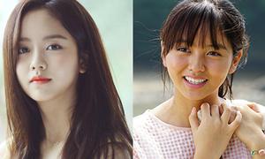 Những ngọc nữ xứ Hàn 'hy sinh nhan sắc' để đóng phim