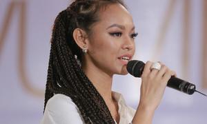 Mai Ngô trả treo tại HH Hoàn vũ: 'Mời BGK tìm Google để biết về tôi'