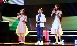 Soobin Hoàng Sơn 'cảnh báo' Vũ Cát Tường việc cướp thí sinh để 'sửa sai'
