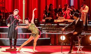 'Quái kiệt violin' Anh Tú khiến khán giả thổn thức với những bản nhạc phim Hàn bất hủ