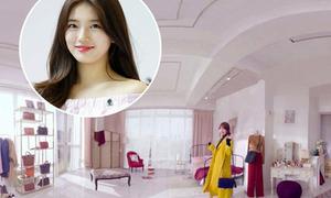 Top 4 mỹ nhân Hàn vừa trẻ, vừa giàu có đáng ghen tỵ
