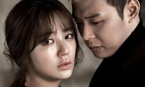 5 cặp đôi 'gương vỡ lại lành' nổi tiếng nhất màn ảnh Hàn Quốc