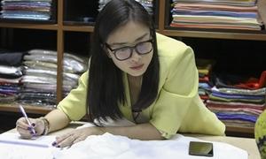 'Đả nữ' Ngô Thanh Vân: Học may vá còn khó hơn múa côn