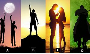 Trắc nghiệm: Bạn thuộc típ nào trong 5 nhóm tính cách cơ bản dưới đây?