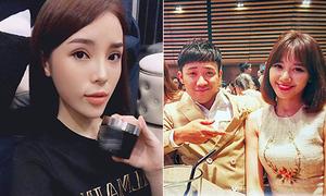 Sao Việt 4/10: Hari - Trấn Thành tình tứ mặc scandal, Kỳ Duyên mặt dài biến dạng