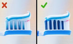 Giờ mới biết tác dụng của màu bàn chải đánh răng và chiếc cúc đinh ở quần jean