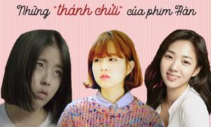 4 'thánh chửi' khiến khán giả phải câm nín trong phim Hàn