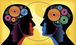 Soi khả năng tư duy logic qua hình ảnh