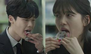 '50 sắc thái' của Suzy và Lee Jong Suk dư sức 'cân cả phim'