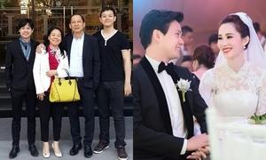 Em chồng Thu Thảo: 'Xin lỗi mẹ, con không thể tìm được người phụ nữ tuyệt vời như chị Thảo'