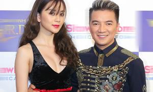 Dàn sao Việt chúc mừng Mr Đàm ra mắt ứng dụng riêng 'bóc' bí mật đời tư