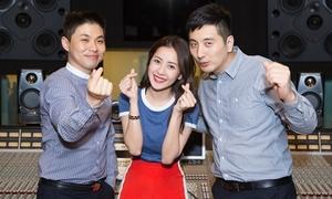 Chi Pu hợp tác với bộ đôi producer đình đám Kpop khi làm ca sĩ