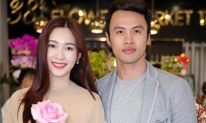 'Ông mai' se duyên cho vợ chồng Thu Thảo - Trung Tín là ai?
