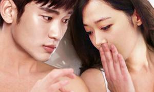 Những bộ phim khoe thân của sao Kpop khiến fan ngỡ ngàng