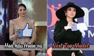 Show thực tế Hoa hậu Hoàn vũ đang biến thành 'bản sao' Next Top