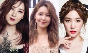 Những khoảnh khắc đáng nhớ nhất của Seo Hyun, Soo Young, Tiffany với SNSD