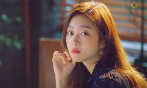 Nữ phụ phim Hàn đáng ghét tới mức bị nam chính nói lời phũ phàng
