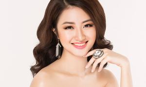 Kasim Hoàng Vũ làm giám khảo cuộc thi hát có Hoa hậu Thu Ngân