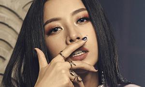 4 cách trang điểm giúp Chi Pu đẹp như idol Hàn trong MV debut